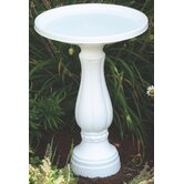 Allied Precision Industries Bird Baths