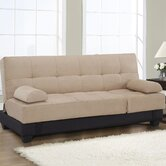 Serta Dream Convertibles Sleeper Sofa