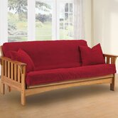 Tahoe Wood Futon Frame