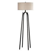 Quadratic Floor Lamp