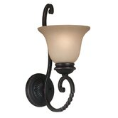 Oliver  Sconce in Oil Rubbed Bronze