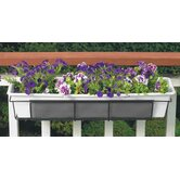 Woodstream Planters