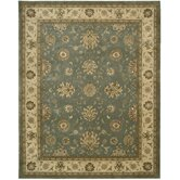 Nourison Blue Rug