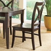 Cosmopolitan Salerno Side Chair (Set of 2)