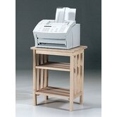 Mission Printer Stand