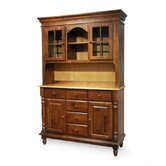 Madison Park China Cabinet