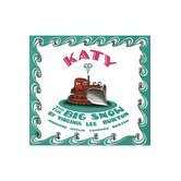 Carry Along Book &amp; Cd Katy And the
