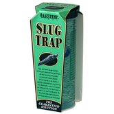 Oak Stump Slug Trap