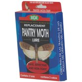 Pantry Moth Refill Lures Set of Two