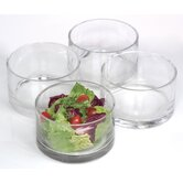 Simplicity Nappy Bowl (Set of 4)