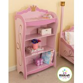 43&quot; H Princess Bookcase