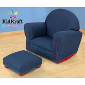 KidKraft Foam Furniture