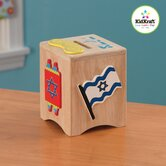 Tzedakah Box