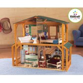 KidKraft Dollhouses