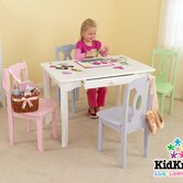 Brighton Kids' Table and Chair Set