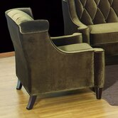 Armen Living Upholstered Chairs