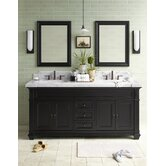 Torino 72&quot; Bathroom Vanity