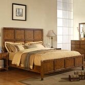 Storehouse Panel Bed