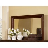 Westhaven Rectangular Dresser Mirror