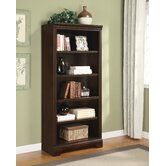 Lancaster Bunching Bookcase in Warm Cherry