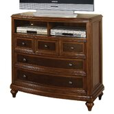 Brendon 3 Drawer Media Chest