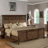 Newberry Panel Bed