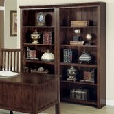 SBH Distressed Bunching Bookcase