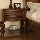 Brendon 2 Drawer Nightstand