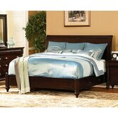 Harrison Sleigh Bedroom Collection