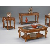Cordoba Coffee Table Set