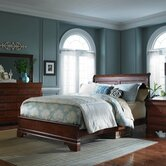 Chateau Royal Sleigh Bedroom Collection
