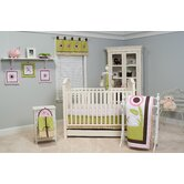Sophia's Garden 10 Piece Crib Set