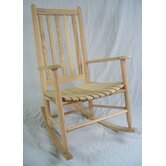 Dixie Seating Company Rocking Chairs