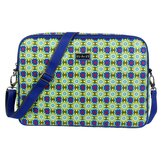 Laptop Sleeve in Cobalt Stars