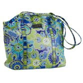 Hadaki Coated Ana Insulated Lunch Tote
