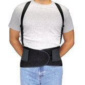 Economy Belts - small economy back support belt