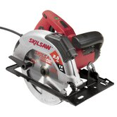 7-1/4&quot; 14 Amp Circular Laser Skilsaw  5680-01