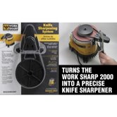 Work Sharp 2000 Knife Sharpening System