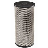 Universal Heavy Duty Whole House Carbon Wrap 2 Phase Cartridge