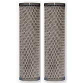 Universal Whole House Carbon Wrap 2-Phase Cartridge (Pack of 2)