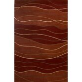 Signature Sahara Waves Rug