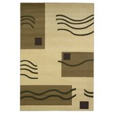 Moda Ivory Visions Rug