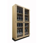 Diversified Woodcrafts Classroom Storage