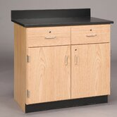 Base Cabinet With Door/Drawer