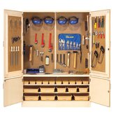 60&quot; Tool Storage Cabinet
