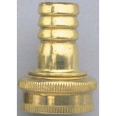 Female Brass Shank Menders With Clamps 58136N