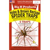 Hobo & Indoor Spider Traps
