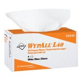 WypAll&reg; L40 Wipers - 11&quot;x10.4&quot; wypall l40 wiper 90/box (810 wpr/case)