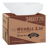 WypAll&reg; L20 Wipers - wipers  12.5&quot;x16.8&quot;176wiper box