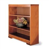 "Traditonal Series 36"" H Three Shelf Open Bookcase"